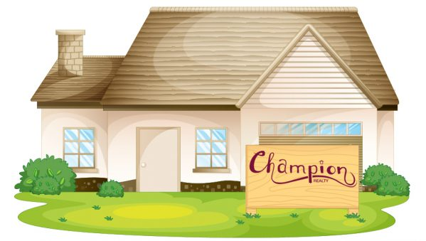 Champion Realty. About Us.