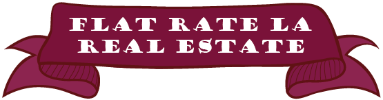 Los Angeles Flat Rate Real Estate